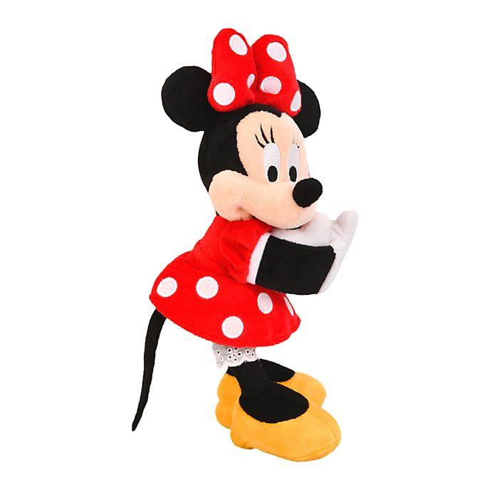 Disneyland Paris Bracelet peluche miniature Minnie à enrouler