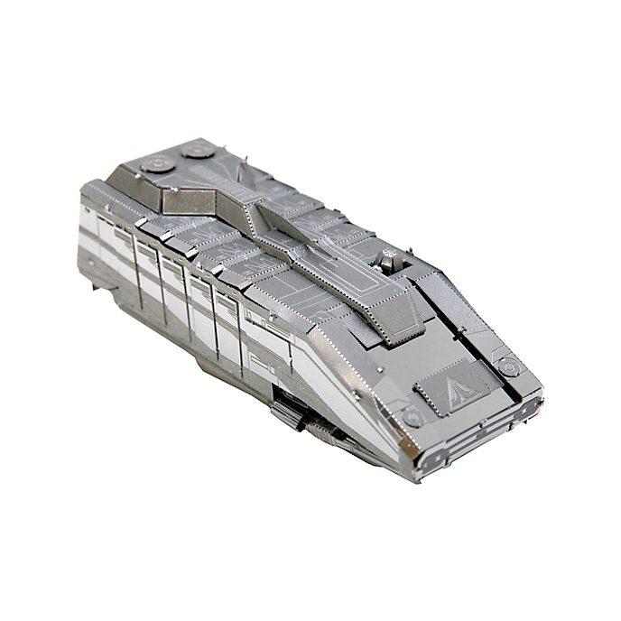 Disneyland Paris Star Wars Starspeeder 1000 Steel Model Kit
