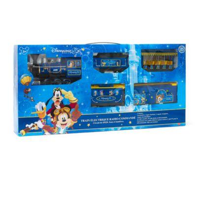 Petit train 25eanniversaire de Disneyland Paris