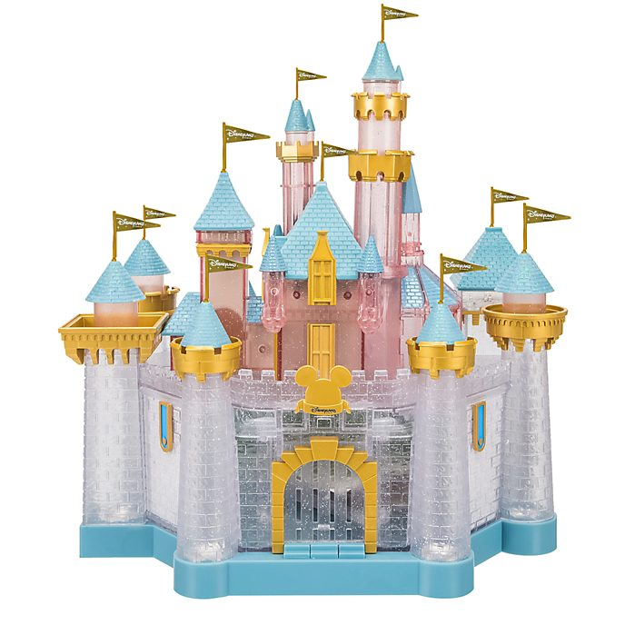 Disneyland Paris Princess Castle Playset