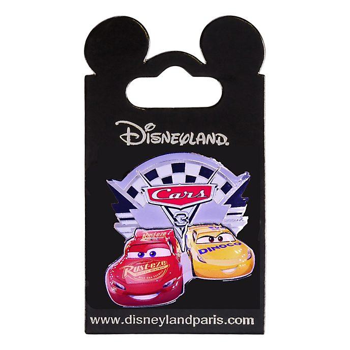 Disneyland Paris Pin's Flash McQueen, Favourite Heroes