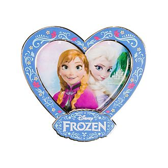 Disneyland Paris Anna And Elsa Princess Pin