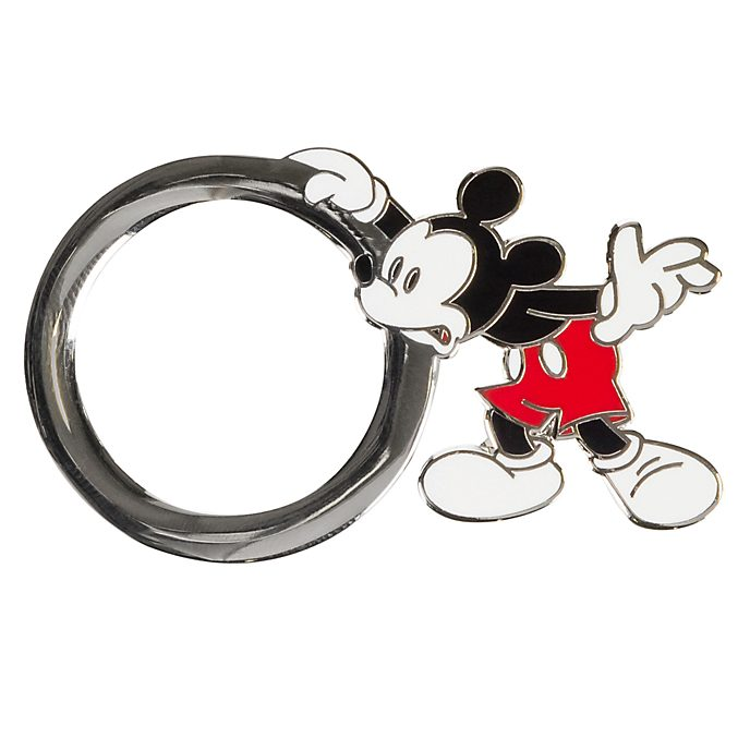 Disneyland Paris Mickey Mouse 'O' Letter Pin