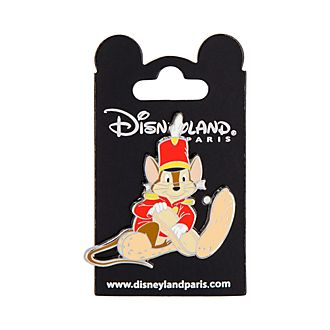 Disneyland Paris Timothy Pin, Dumbo