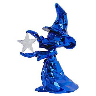 Figurine Mickey Apprenti Sorcier par Richard Orlinski