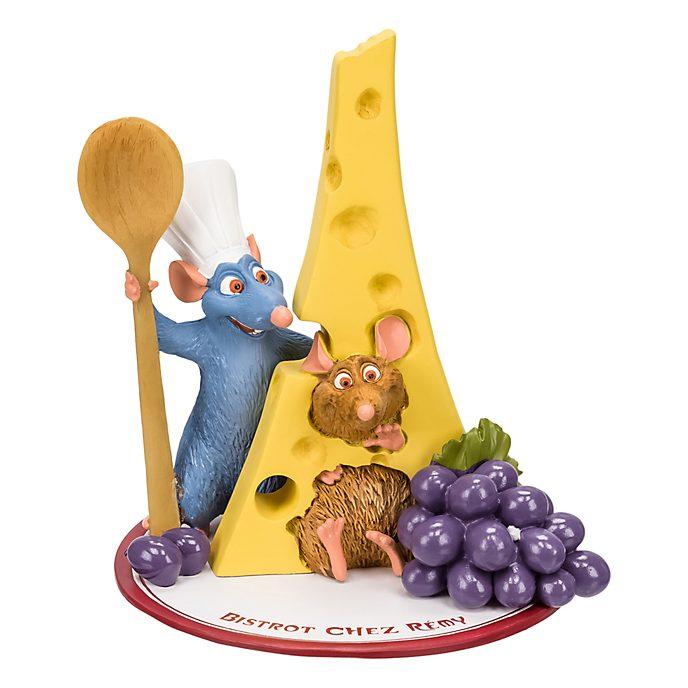 Disneyland Paris Figurine Bistrot chez Remy