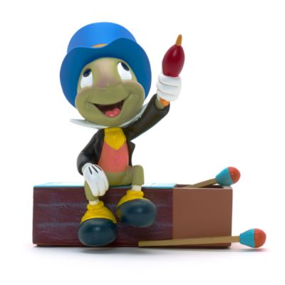 Figurine Jiminy Cricket