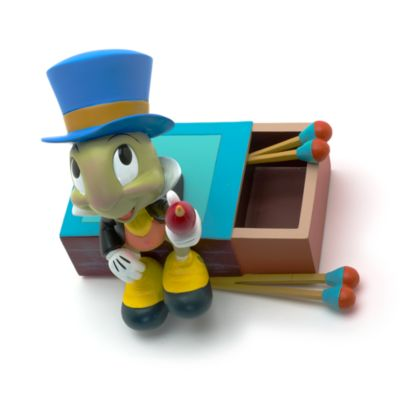 Jiminy Cricket Figurine