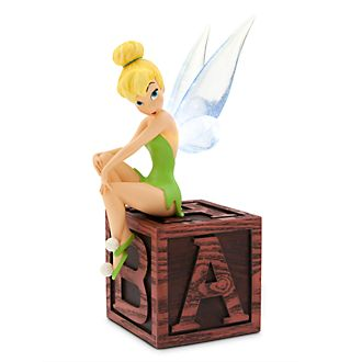 Disneyland Paris Tinker Bell Light-Up Figurine