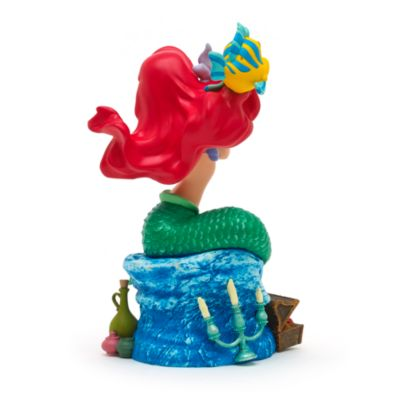 Disneyland Paris Ariel Musical Figurine