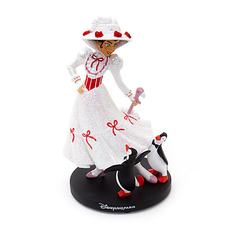 Mary Poppins - Figur