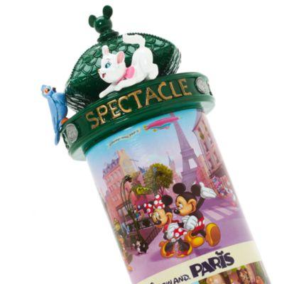 Aristocats Musical Ornament, Disneyland Paris
