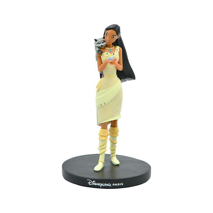 Disneyland Paris Pocahontas Figurine