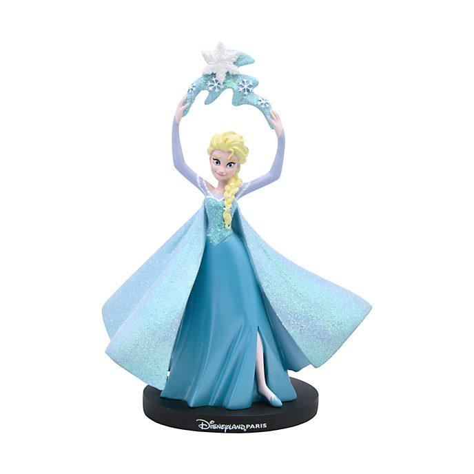 Disneyland Paris Elsa Figurine