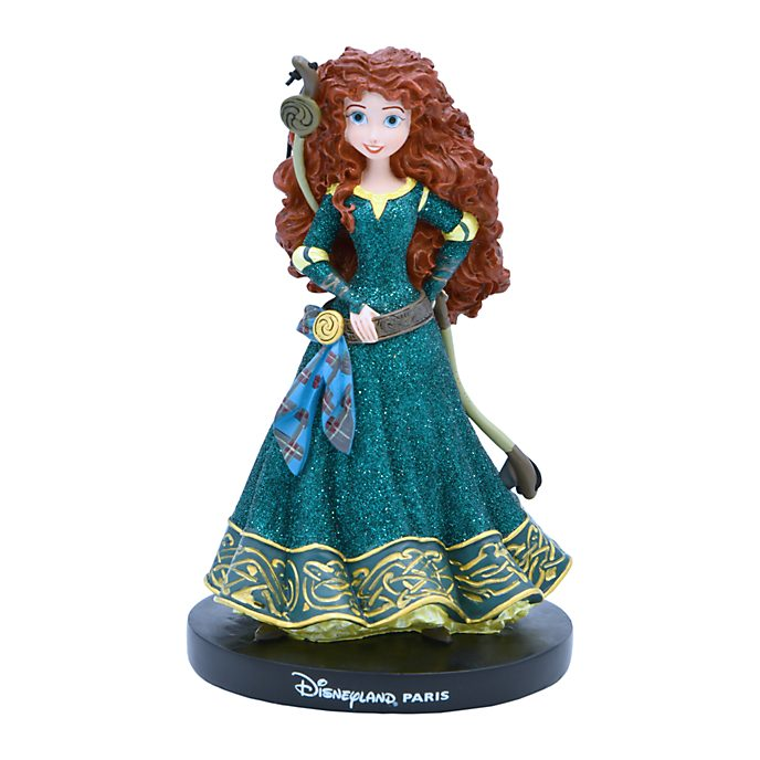Disneyland Paris Merida Figurine