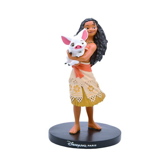 Disneyland Paris Moana Figurine