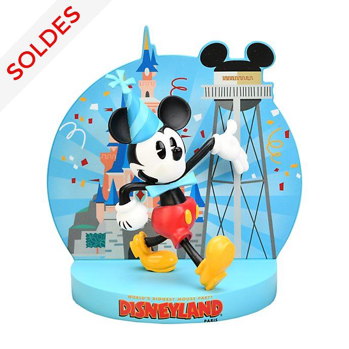 Disneyland Paris Figurine Mickey Mouse,90th Anniversary