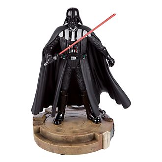 Disneyland Paris Star Wars Darth Vader Figurine