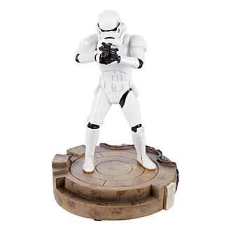 Disneyland Paris Star Wars Stormtrooper Figurine
