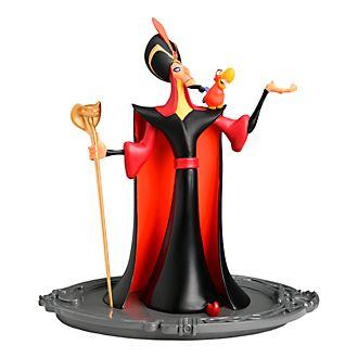 Disneyland Paris Jafar Figurine, Aladdin