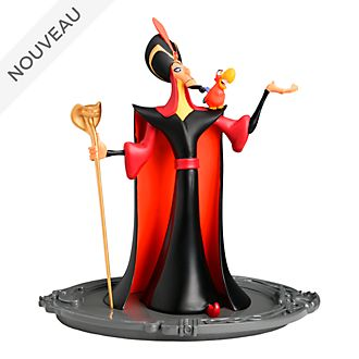 Disneyland Paris Figurine Jafar, Aladdin