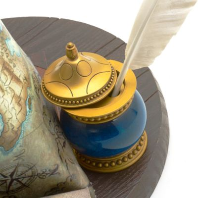 Disneyland Paris - Tinkerbell mit Karte Figur
