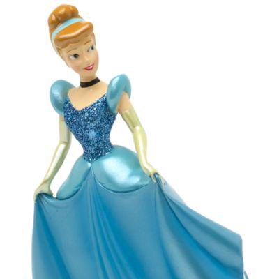 Disneyland Paris Cinderella Musical Figurine