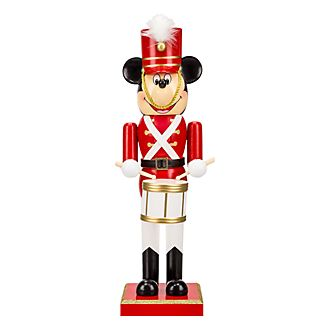 Disneyland Paris Mickey Mouse Nutcracker Soldier