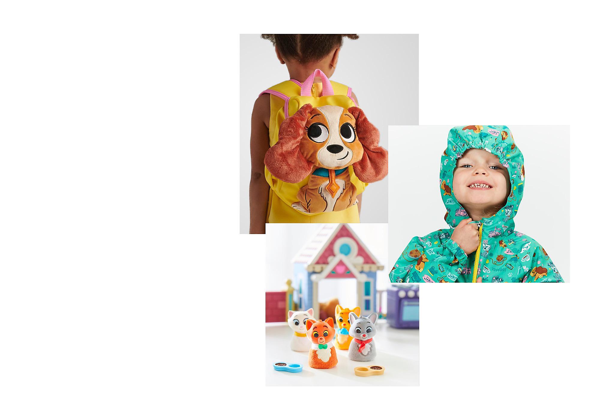 Amis Pour la Vie ! Notre nouvelle gamme exclusive de jouets, peluches et vêtements pour les amis de Furrytale. DÉCOUVRIR