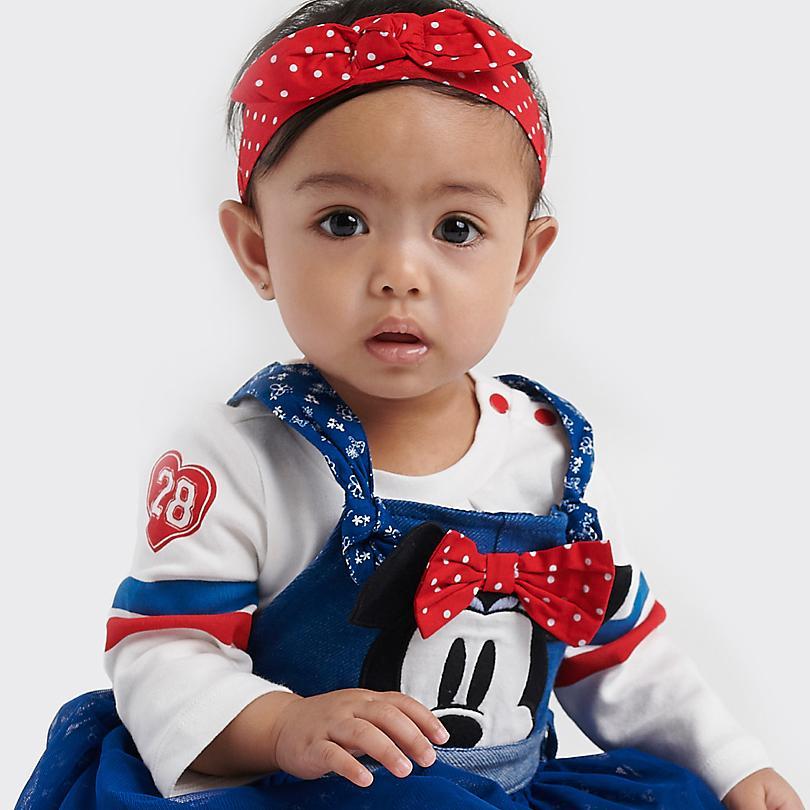 Babybekleidung  ZUM SHOP