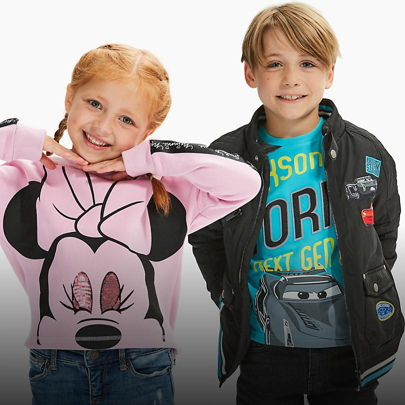 Kids'  SHOP NOW