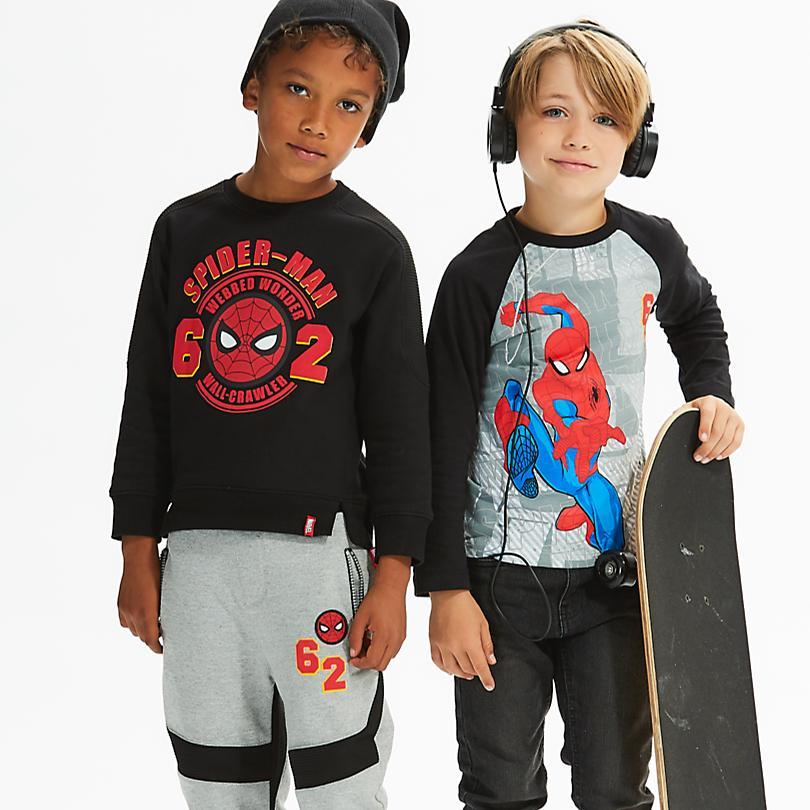 Kleidung für Jungen  JETZT ENTDECKEN