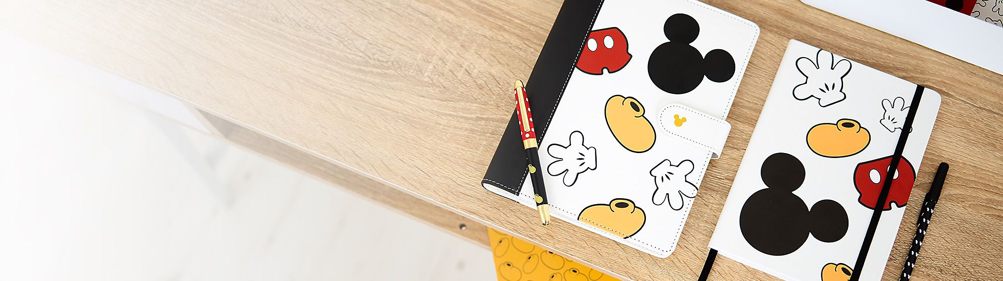 Oh Boy! Embark on creative adventures with our stationery selection. SHOP NOW