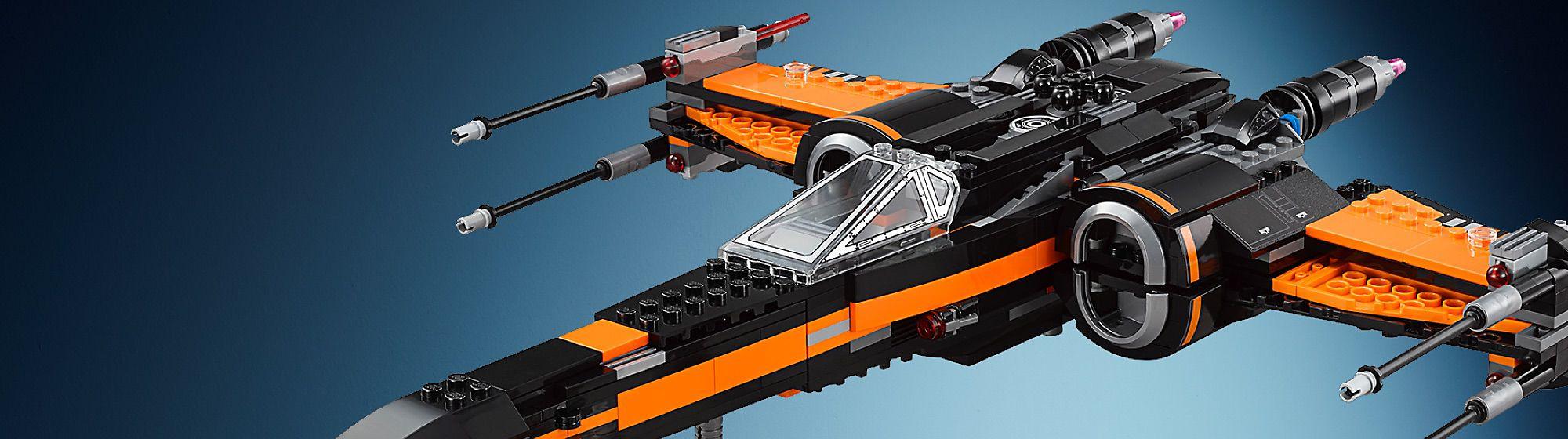 Star Wars Lego  DESCUBRIR MÁS