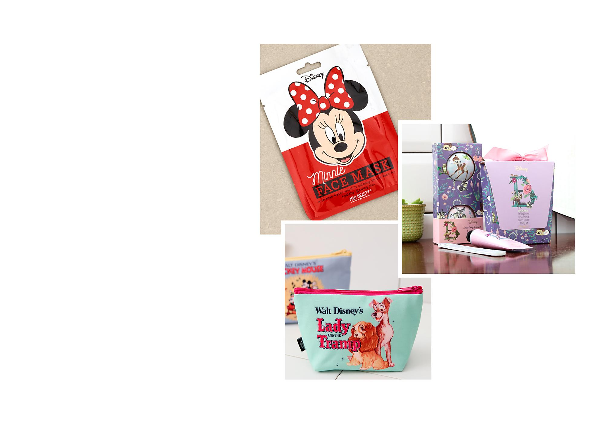 8fa0db5878 MAD Beauty x Disney is a fantastic collection of cosmetic gifts