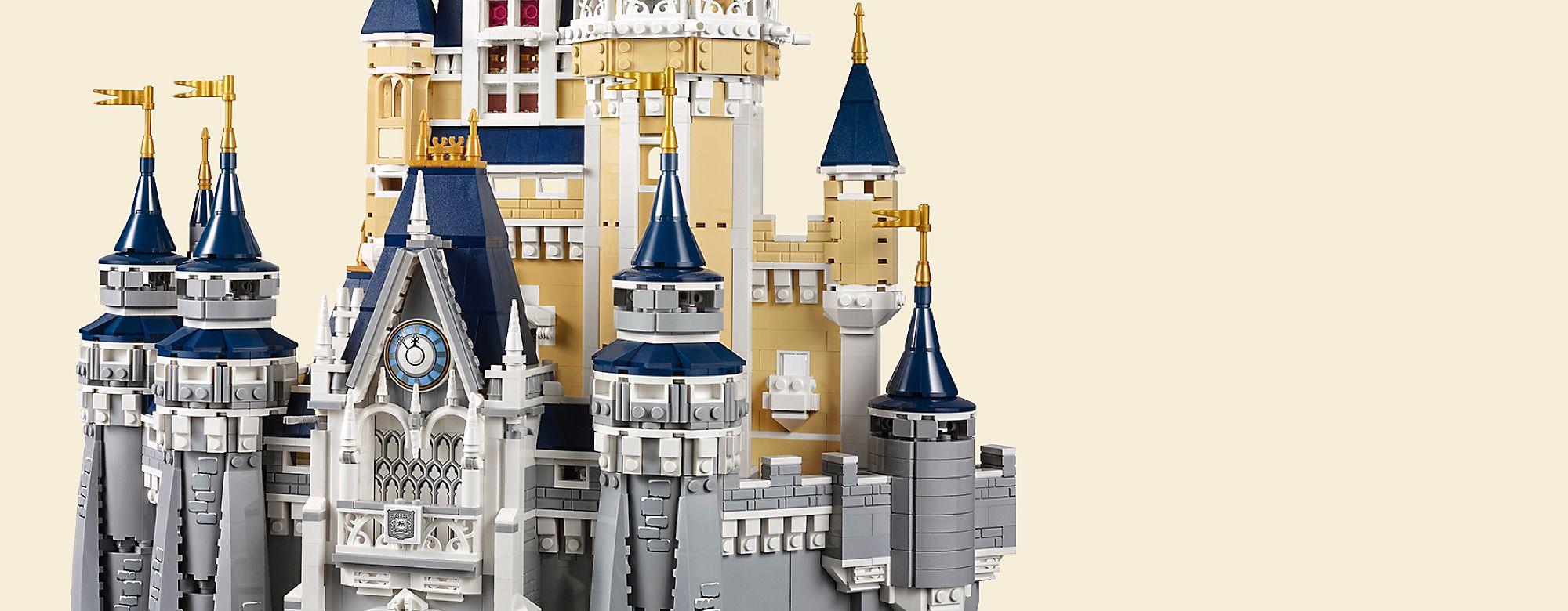 LEGO  ZUM SHOP