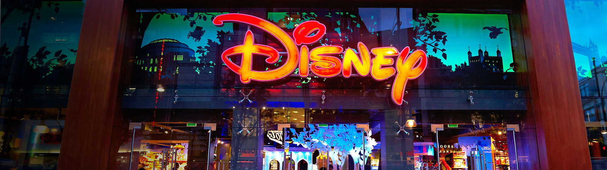 Disney Store The original home of Disney gifts, toys and clothing. Browse the brand for exclusive items featuring all your favourite Disney characters. SHOP NOW