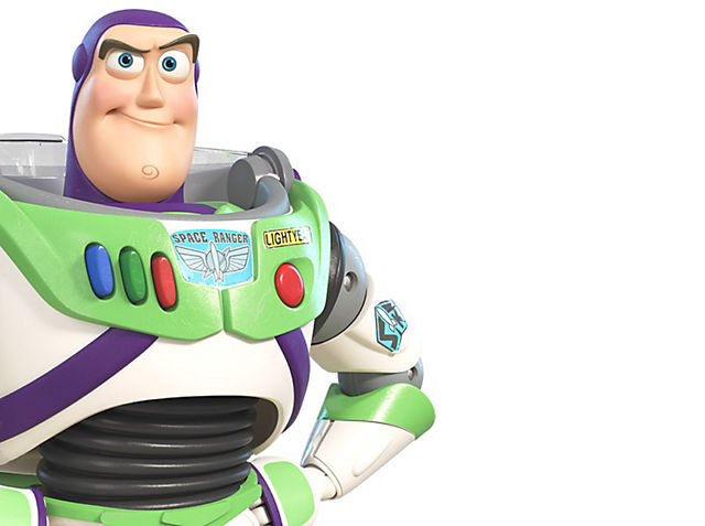 Pixar  DÉCOUVRIR