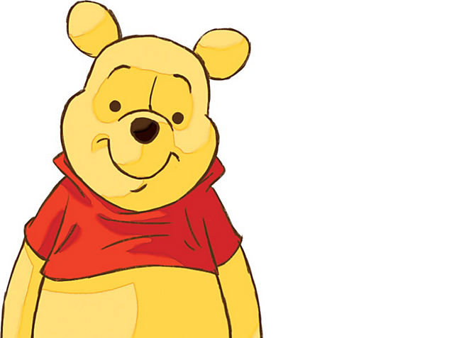 Winnie The Pooh y sus amigos  DESCUBRIR