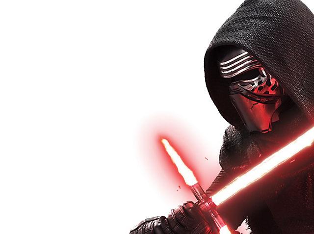Star Wars  DESCUBRIR