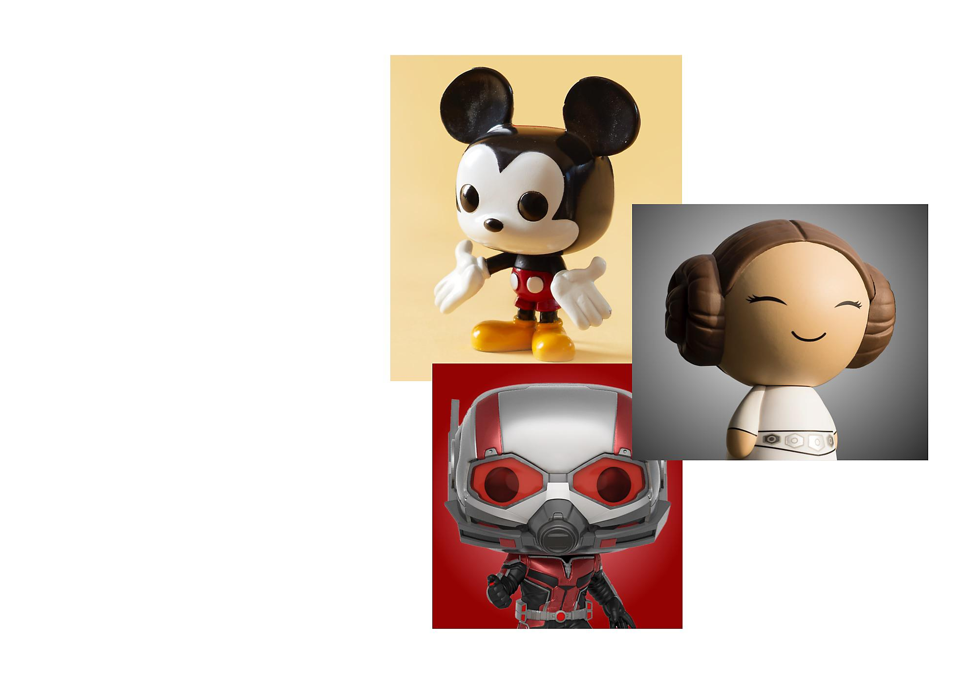 Fun With Funko Coolest collectibles with lots of character. SHOP NOW