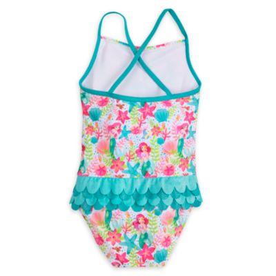 Arielle, die Meerjungfrau - Badeanzug für Kinder