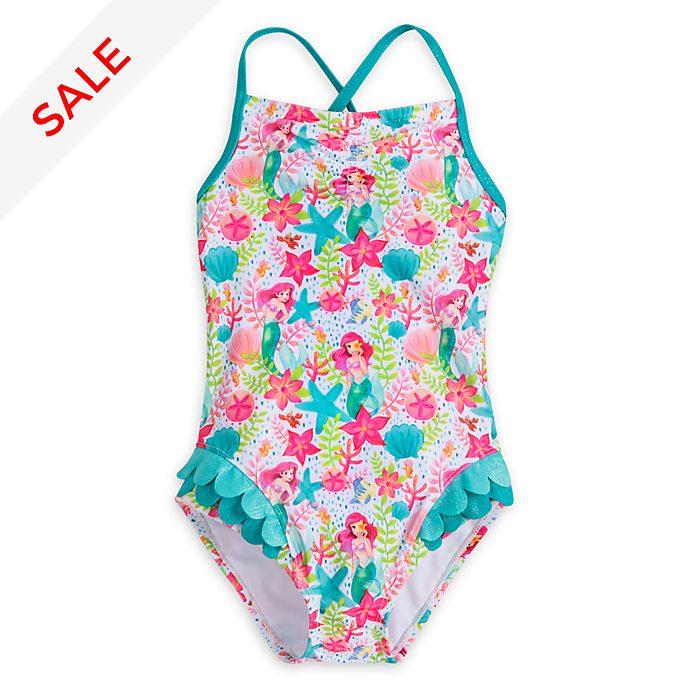 2b2596871cc807 Disney Store – Arielle, die Meerjungfrau – Badeanzug für Kinder
