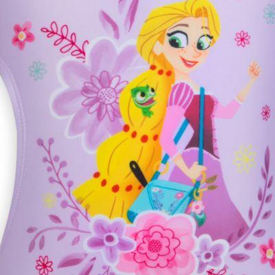 Maillot de bain pour enfants Raiponce