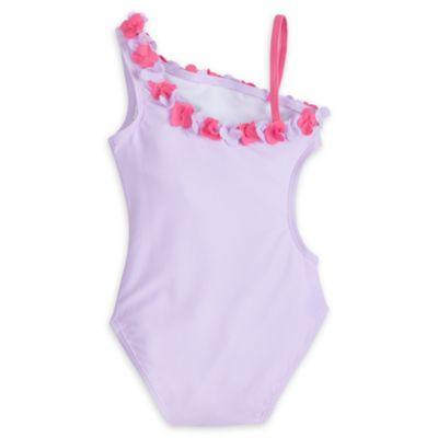 Rapunzel - Neu verföhnt - Badeanzug für Kinder