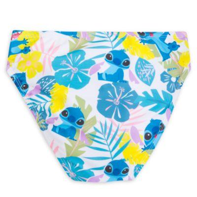 Maillot de bain Stitch 3pièces pour enfants