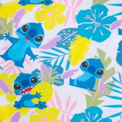 Costume 3 pezzi bimbi Stitch