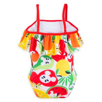 Mickey Mouse Summer Fun Swimsuit For Kids