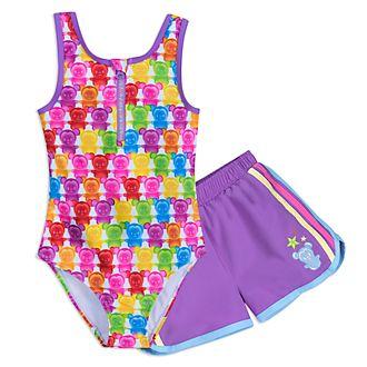 Disney Store - Micky und Minnie - Badebekleidungsset für Kinder