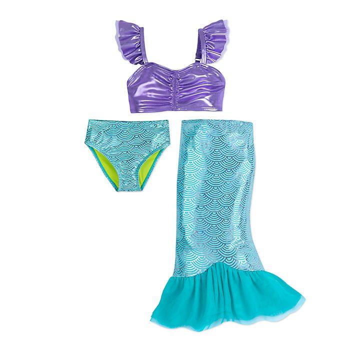 Costume 3 pezzi bimbi La Sirenetta Disney Store